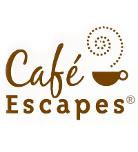 Cafe Escapes logo