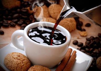 Castle Rock office coffee service