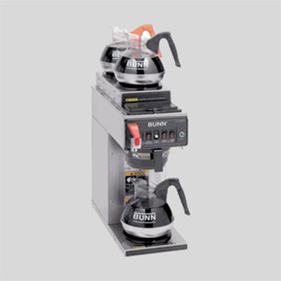 Colorado traditional office coffee machines