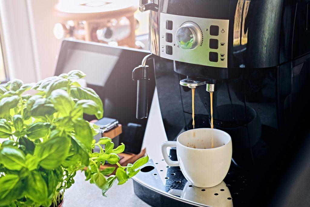 Coffee Service in Denver
