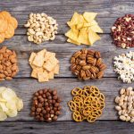 Healthy snack options in Salt Lake City