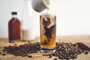 Coffee Trends in Salt Lake City